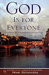 [(God is for Everyone)] [By (author) Swami Kriyananda] published on (April, 2004)