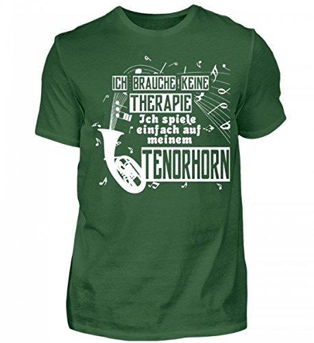 Tenorhorn - Herren Shirt