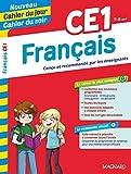 Français CE1, 7-8 ans / Michel Wormser   Wormser, Michel. Auteur