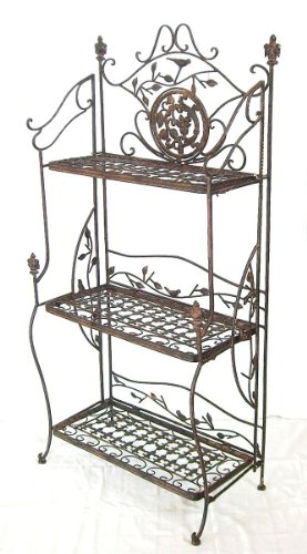 rastrelliera-mobile-a-ripiani-avis-metallo-1844-ferro-battuto-brown-123-centimetri