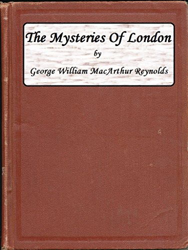 the-mysteries-of-london-english-edition