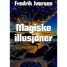 Magiske illusjoner (Norwegian Edition)