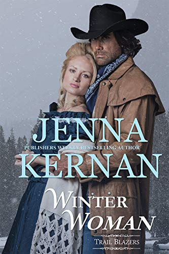 Winter Woman Trail Blazers Book 2 English Edition