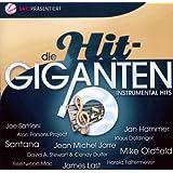 Die Hit Giganten-Instrumental Hits