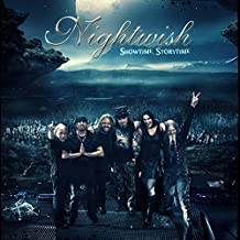 Nightwish - Showtime Storytime (Nachauflage)