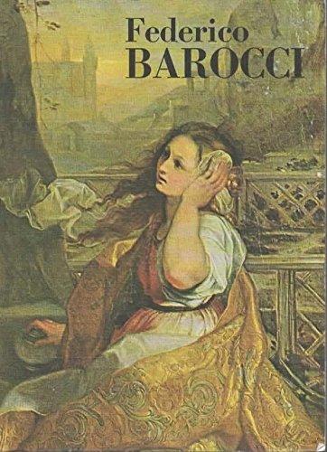 Mostra di Federico Barocci : catalogo critico a cura di Andrea Emiliani con un repertorio dei disegni di Giovanna Gaeta Bertela ; bologna museo civico 14 settembre - 16 novembre 1975