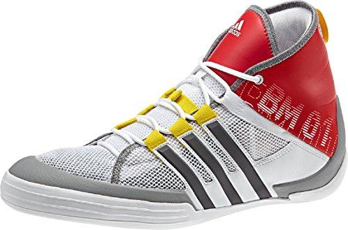 Adidas Damen Herren Sailing Bootsschuh BM01 Rot