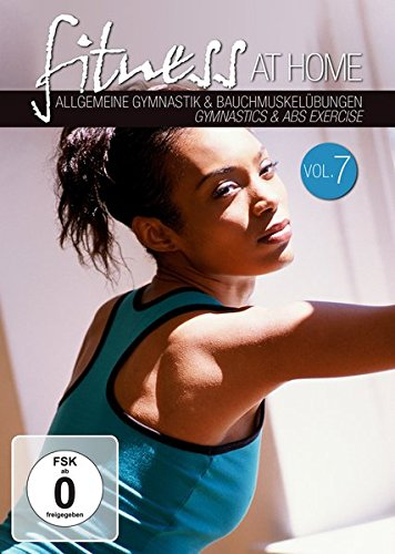 Fitness At Home Vol. 7 -