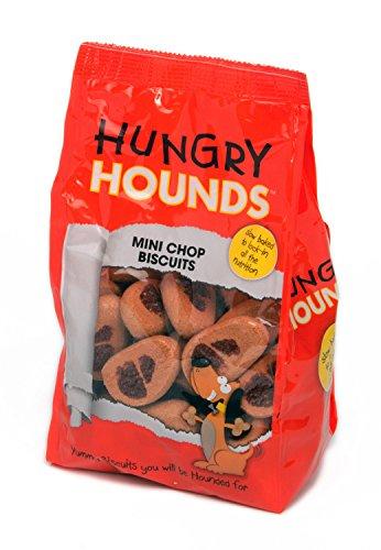 Hungry Hounds Mini Hacken Kekse, 450g