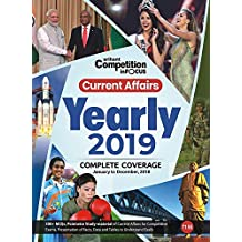 Current Affairs Yearly  2019