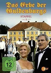 Das Erbe der Guldenburgs - Staffel 1 (Jumbo Amaray - 4 DVDs)