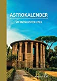 Astrokalender Sternenlichter 2020: Schwerpunktthema: Ceres, Pallas, Juno und Vesta