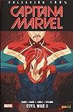 Capitana Marvel 6. Civil War II