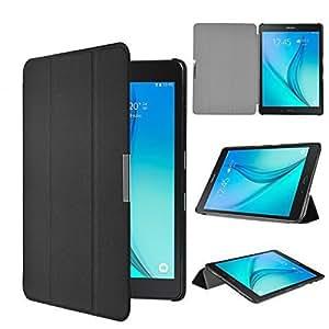 ELTD Samsung Galaxy Tab A 9.7 Etui, Ultra Slim etui Housse pour Samsung Galaxy Tab A T550 avec