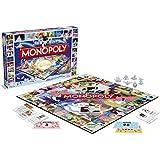 Winning Moves - 0932 - Jeu De Société - Monopoly - Disney Classic