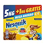 Nestlé Nesquik Cacao Soluble Instantáneo...