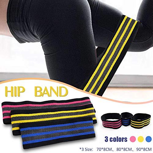 Zoom IMG-3 mongrep more comfortable hip band
