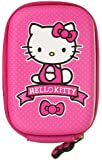 Hello Kitty Universal Digital Camera Case - Pink Polka Dot