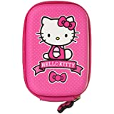 Hello Kitty HKCCPDP Etui pour Appareil Photo Pois