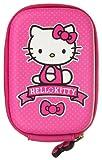 Hello Kitty - Funda universal para cámara de foto, rosa