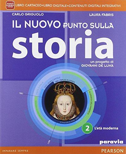 Il nuovo punto sulla storia. Per la Scuola media. Con e-book. Con espansione online: 2