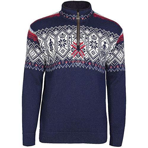 Dale of Norway Herren Norge Masculine Sweater, c, XL Preisvergleich