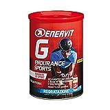 Enervit G Endurance Sports Granulato Gusto Agrumi 420 gr + Borraccia
