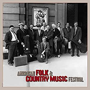 American Folk & Country Festival