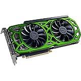 EVGA GeForce GTX 1080 Ti SC2 Elite Gaming Green, 11G-P4-6693-K4, 11GB GDDR5X, iCX Technology - 9 Thermal Sensors & RGB LED G/P/M