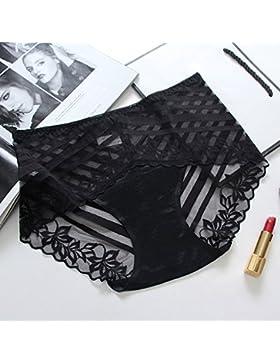 _ La seda Underwear underwear br
