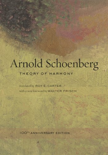 Theory of Harmony (Frische Musik)
