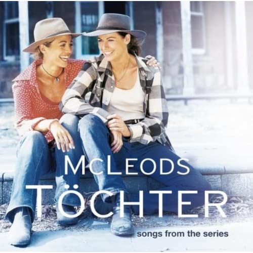 Ost - McLeods Töchter Vol. 1 (songs from the series)