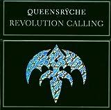 Songtexte von Queensrÿche - Revolution Calling