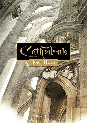 Cathédrale par John Howe