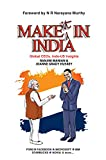Make it in India: Global CEOs, Indo-US Insights