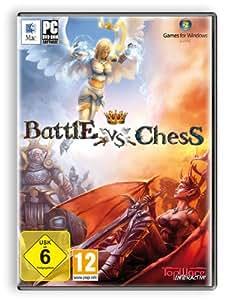 Battle vs. Chess [Windows XP, Vista, 7 and Mac]