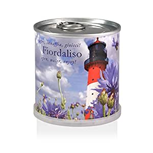 Extragifts Fiori in lattina - Fiordaliso