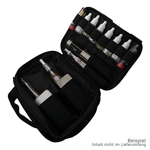 Dampfertasche Vapebag mit Griff für Dampfer E Zigaretten & Zubehör Vape Handtasche