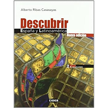 Descubrir Esp/latinoa.+2Cd