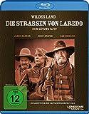 Wildes Land - Die Straßen von Laredo - Der letzte Ritt (Fernsehjuwelen) [Blu-ray] [Alemania]