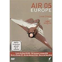 Air 05, europe