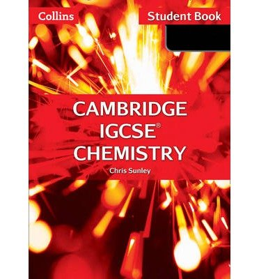 [(Collins Cambridge IGCSE - Chemistry Student Book)] [ HarperCollins Publishers Ltd ] [October, 2014]