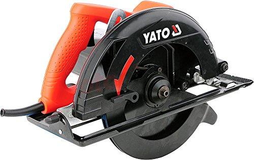 YATO YT-82153 - SIERRA CIRCULAR 2000W 235MM