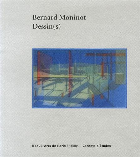 Bernard Moninot : Dessin(s)