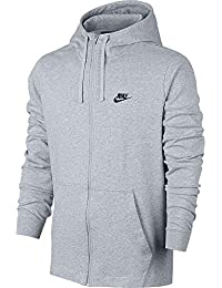 Amazon.fr   Nike - Sweats à capuche   Sweats   Vêtements 312f9ad9e710
