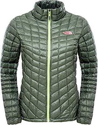 North Face Damen Jacke W Thermoball Jacket