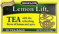 Bigelow Lemon Lift Tea Bags - 20 ct