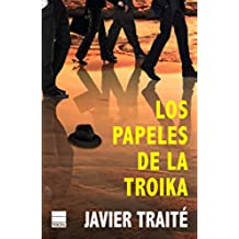 Los papeles de la troika (Principal de los Libros)