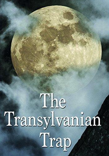 e Translyvanian Trap Murder mystery für 40-100 gäste (Druckbare Halloween)