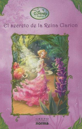 El Secreto de la Reina Clarion = Queen Clairon's Secret (Novelitas Hadas (Disney)) por Walt Disney Company epub